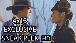 "Pretty Little Liars 4x13 [HD] EXCLUSIVE Sneak Peek - ""Grave New World"" - Airs: October 22nd, 2013"