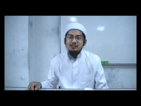 200qa Ihsan 10 Qa Tanda orang yang rosak akidah