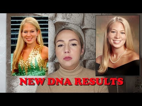 Natalee Holloway- NEW DNA RESULTS | Mysterious Disappearance | Kristy J