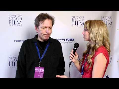 2012 Newport Beach Film Festival - Martin Donovan