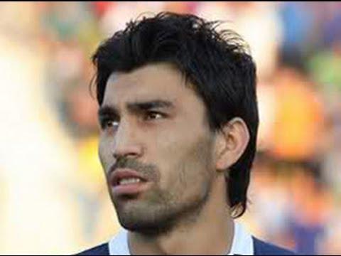 Azizbek Haydarov - International Player - UZBEKISTAN -