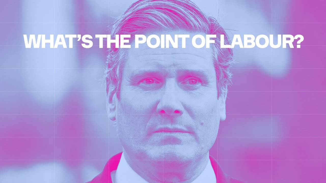 What's The Point Of Labour?