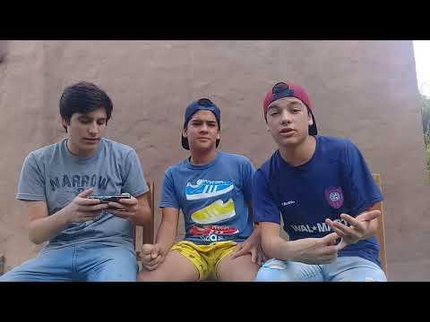 Que prefieres challenge /Alex y Romeo ft. jorgito