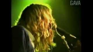 Nirvana (NEW 2012) - Polly and Breed - Live Vera, Groningen, The Netherlands 1989