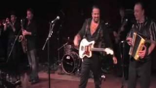 Raul Malo w/ Flaco Jimenez live (Volver)