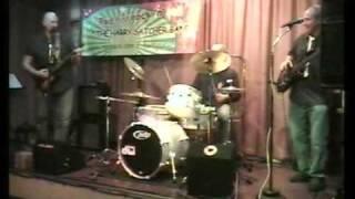 HARRY SATCHER TRIO  -  matchbox  -  carl perkins