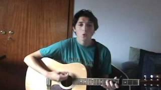 Camp Rock - I gotta find you (cover)