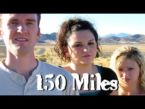 150 Miles TRAILER