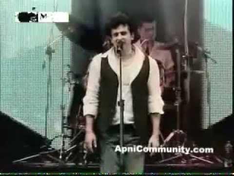 Euphoria - Mairee [The Musik Awards'08...