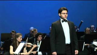 Моцарт, Ария Фигаро из оперы