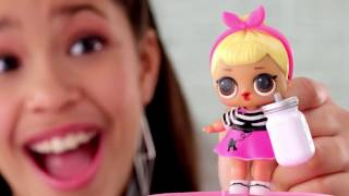 Куклы LOL Surprise: куколки с сюрпризом.
