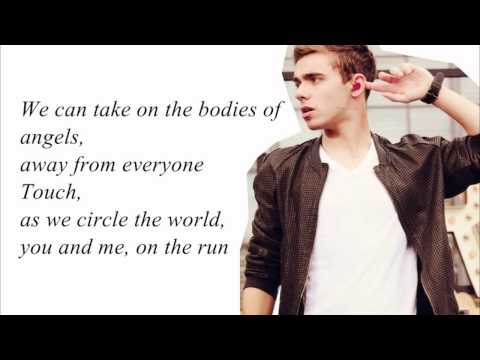 Music video The Wanted - Satellite