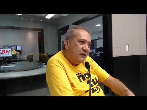 CBN Campo Grande (21/03/2020) - Edição Especial