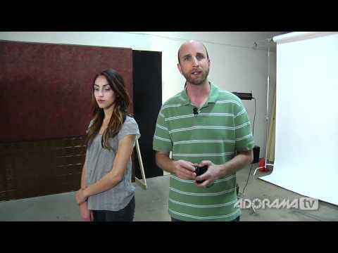 Digital Photography 1 On 1: Episode 42: High Key & Low Key Lighting: Adorama Photography TV