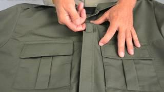 BDU Tactical Shirt 8730