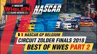 Best Of NWES TV Show Zolder 2018   Part 2/2