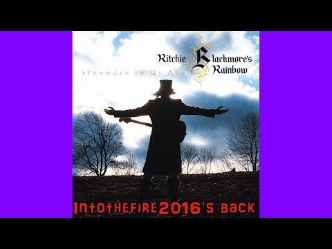 Rainbow - Stranger In Us All Full Album (HQ Sound) 720p HD