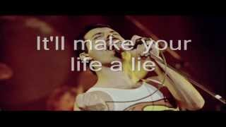 Download Queen - 'Too Much Love Will Kill You' [Lyrics]