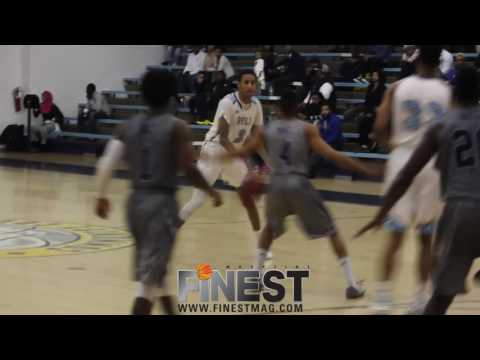 PGCC vs Montgomery College (MD Juco)-FinestMag.com