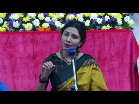 Evolution Of Indian Classical Music & Its Effects On Indian Culture by Smt. Harini Rao