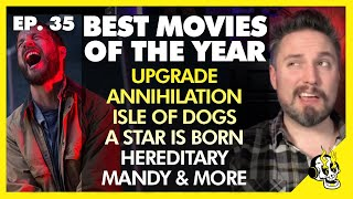 Flick Connection Podcast #35 Best Movies of the Year