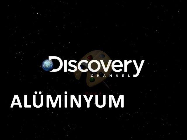 Discovery Channel Nasıl Yapılır Belgeseli (Alüminyum) Türkçe Dublaj