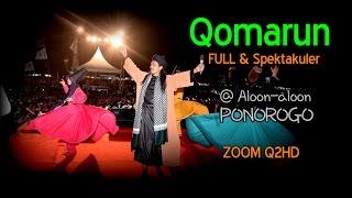 Download Qomarun - Qod Kafani - @ Alun-alun Ponorogo
