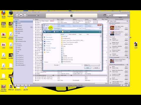 How To Download Free Mp3's 2 Different Ways