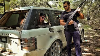 Download Tavarish Gave Me A Range Rover.... And I Destroyed It.... Mp3 and Videos