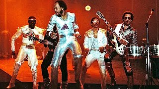 Earth, Wind & Fire Live in Concert - 1979 (full concert, audio only)