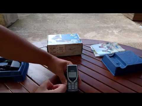 Unboxing Nokia 8210 by Nelubi