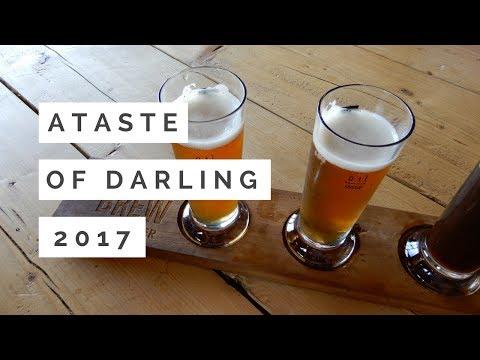 A Taste of Darling