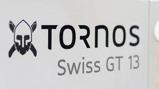 Grimsmo Knives Deep Dive into SWISS LATHE! - Tornos Swiss GT 13