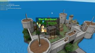 Roblox   Kool-Aid Mad Games   The Spam Knife!