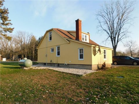 Ontario Farm For Sale - 21 Acre Farm In Norfolk County
