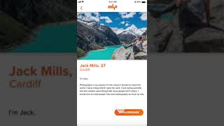 Solo Travel - Messaging