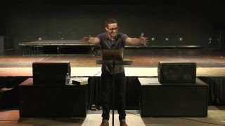 Worship Leaders Don't Lead People Into God's Presence Mp3