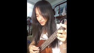 Học ukulele cơ bản bước 1_Cách cầm đàn Ukulele_ Các lỗi bấm hợp âm_ Hợp Âm G, Em, Bb_Cao Tiểu Yêu