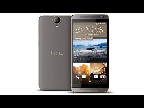 استعراض للهاتف المحمول HTC One E9+:هل يستحق الأقتناء؟