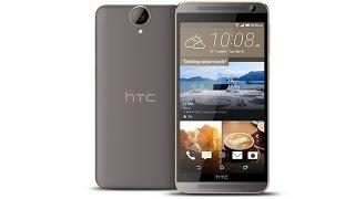 HTC One E9+بالفيديو : استعراض للهاتف المحمول
