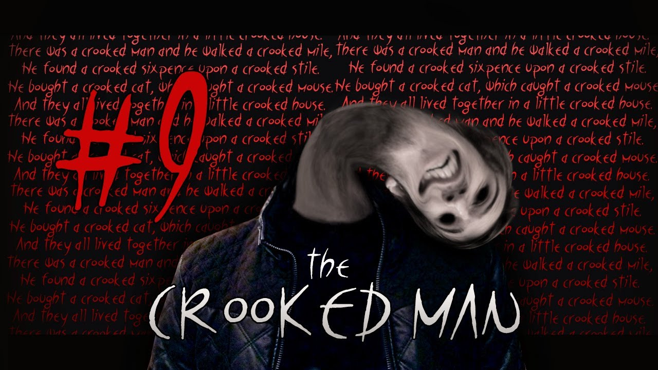FLUFFY The Crooked Man 9 YouTube