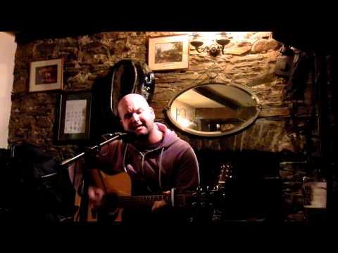Darren Evans -