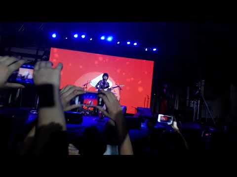 IV of Spades Live at Claret School of Quezon City (2018)
