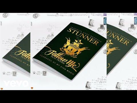 Stunner - Follow Me (Official Audio) ft. Pesshi
