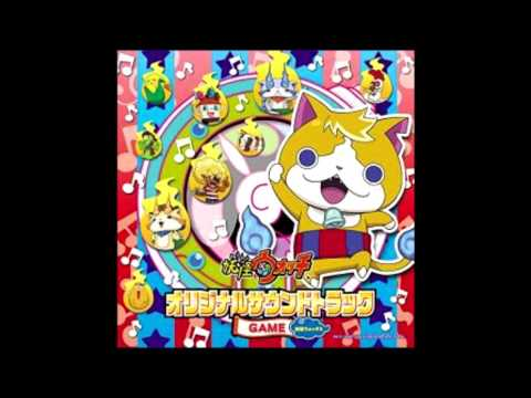 "Youkai Watch 3 Original Soundtrack:  ""VS American Youkai"" (Extended Version)"