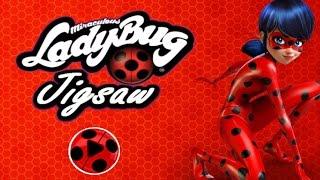 Miraculous Ladybug Puzzle (Леди Баг и Супер Кот пазлы на планшет)