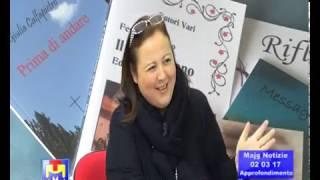 Giulia Calfapietro e la grande passione per la scrittura
