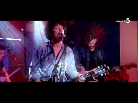 Yarol Poupaud (live) Girls - C à Vous - 13/02/2019 Mp3