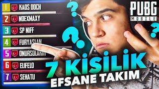 TAKIM ARKADAŞIM BENİ ÇILDIRTTI!! (24 KILL) | PUBG Mobile Sanhok Gameplay