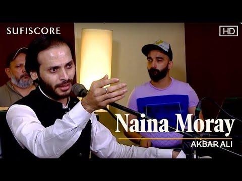 Naina Moray | Akbar Ali | Javed Bashir & Akbar Ali | Best song